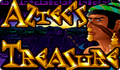 Играть онлайн в слот Aztec Treasure